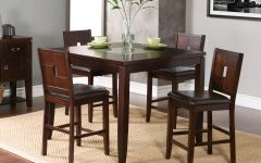 Counter Height Dining Tables