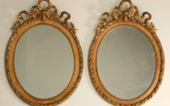French Mirrors Reproduction