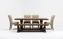 Partridge 6 Piece Dining Sets