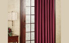 Thermal Door Curtains