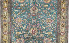 Oriental Persian Rugs