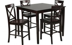 Pierce 5 Piece Counter Sets