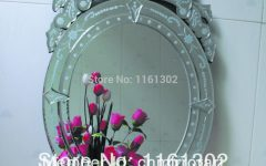 Venetian Mirror Cheap