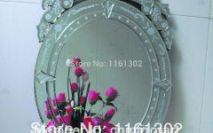 Cheap Venetian Mirror
