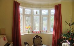 Curtains for Round Bay Windows
