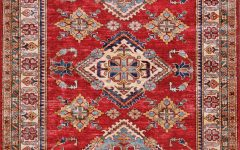 Red Wool Rugs