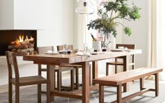 Reed Extending Dining Tables