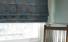 Cloth Roller Blinds