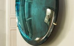 Concave Wall Mirror