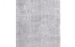 Light Grey and White Rugs