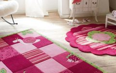 Girls Floor Rugs