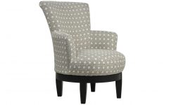Sadie Ii Swivel Accent Chairs
