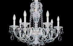 7 Light Chandeliers