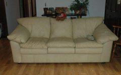 Sealy Leather Sofas