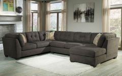 Austin Sectional Sofas