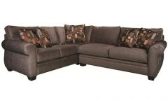 Cincinnati Sectional Sofas