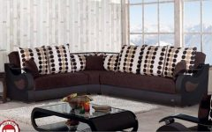 Richmond Sectional Sofas