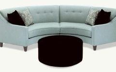 Semi Sofas