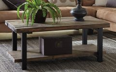 Carbon Loft Lawrence Reclaimed Wood 42-Inch Coffee Tables