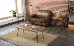 Carbon Loft Lee Reclaimed Fir Eastwood Tables