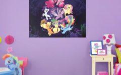 My Little Pony Wall Art