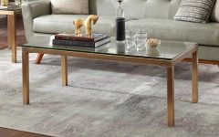 Simple Living Manhattan Coffee Tables