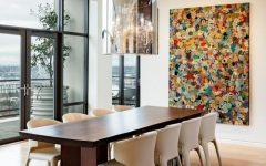 Houzz Abstract Wall Art