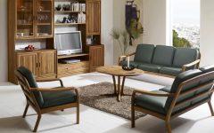 Simple Classic Living Room Decoration