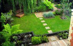 Simple Elegant Garden Decoration