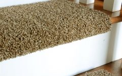 Bullnose Stair Tread Carpets