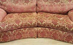 Brocade Sofas
