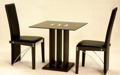 Two Chair Dining Tables