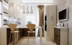 Small Modern Home Bar Mini Design Elegant Style
