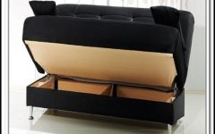 Sofa Beds With Storage Underneath