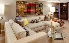 Sectional Sofas Decorating