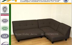 Short Sectional Sofas