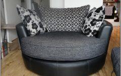 Circular Sofa Chairs
