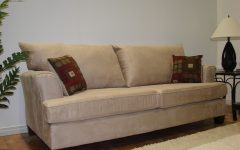 Cream Colored Sofas