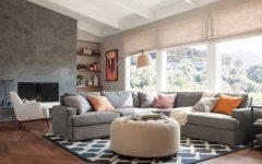 Sophisticated Minimalist Living Room Comfortable Decor