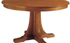 Canalou 46'' Pedestal Dining Tables