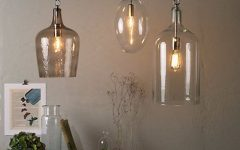 John Lewis Lighting Pendants