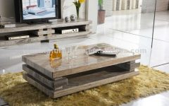TV Stands and Coffee Tables Matching