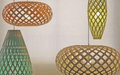 1960s Pendant Lights