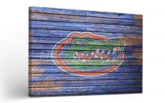 Florida Gator Wall Art