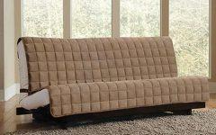 Armless Sofa Slipcovers