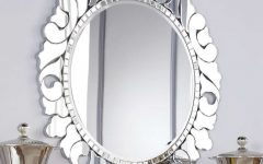 Pretty Mirrors for Walls