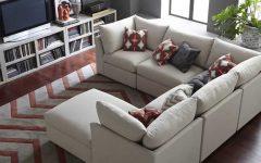 Bassett Sectional Sofa