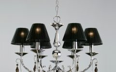Lampshade Chandeliers