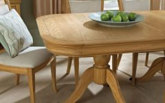 Extendable Dining Tables With 8 Seats