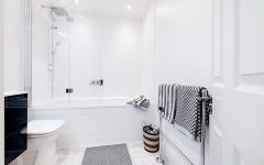Small Bathroom Remodel With Fabulous Style